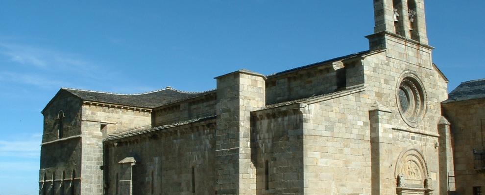 Sant Marti De Castañeda