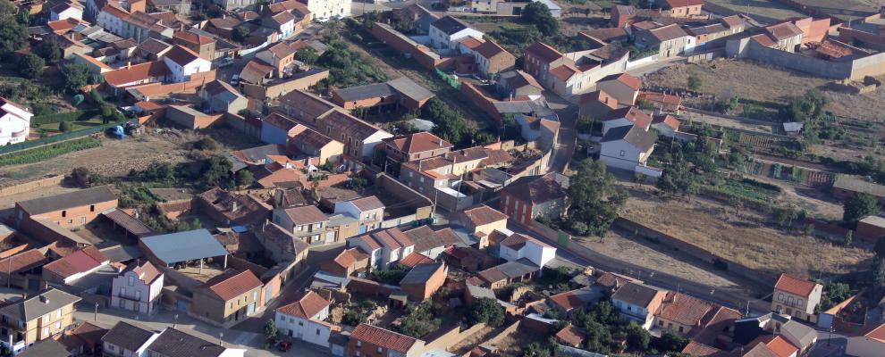 Santa Colomba De Las Monjas