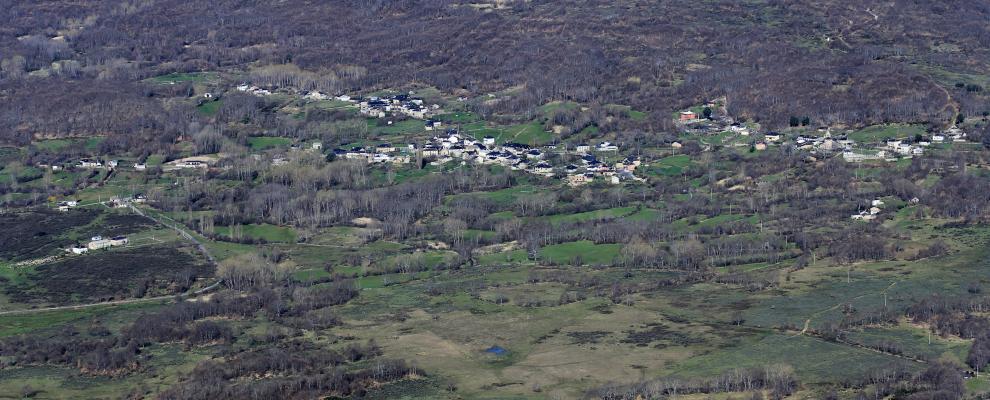 Santa Colomba De Sanabria