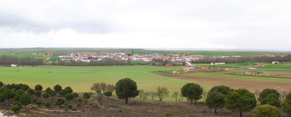 Vadillo De La Guareña