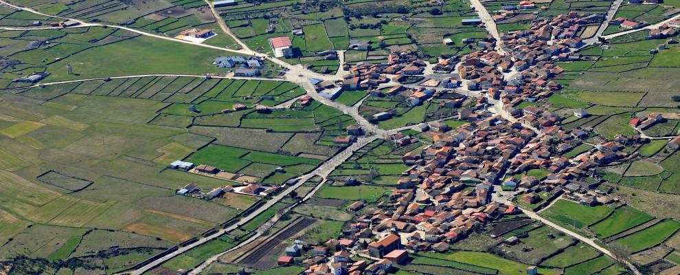Villalcampo