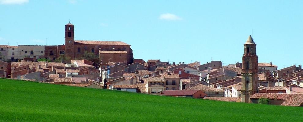 Campillo De Aragon