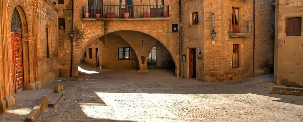 Palacio de Sada