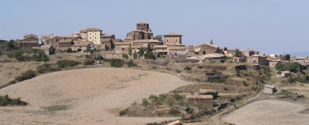 Cinco Villas (aragon)