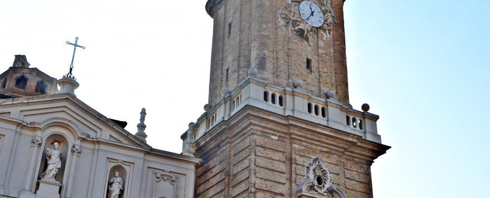 Catedral del Salvador o La Seo