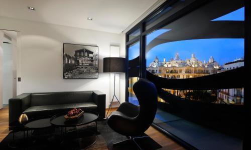 Suites Avenue