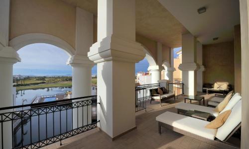 InterContinental La Torre Golf Resort Murcia