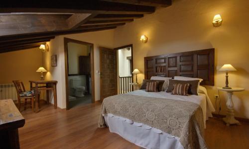 Hotel Rural La Casa De Veridiana
