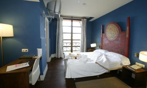 Aisia Derio Hotel Museo Spa