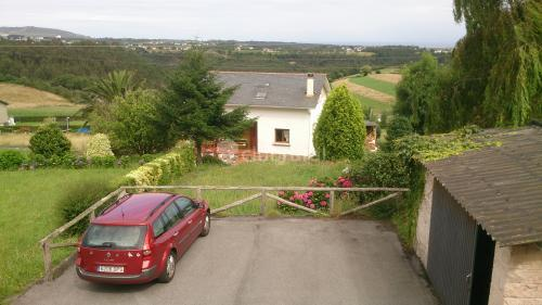 Opiniones casa la paredana asturias luarca clubrural - Casa rural luarca ...