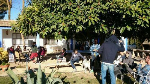 Casa rural el paraiso de don quijote casa rural en el toboso toledo clubrural - Casa rural el paraiso ...
