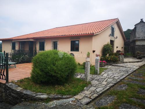 Casa Rural Galicia, Casa Rural En Forcarei, Pontevedra