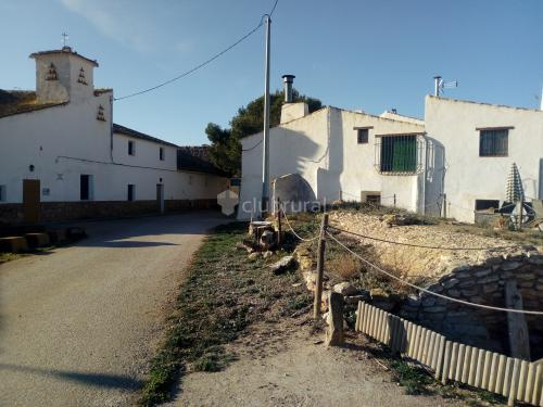 El Llano Quintanilla Casa Rural En Yecla Murcia Clubrural