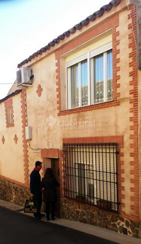 Opiniones casa montes de toledo toledo marjaliza - Casa rural montes de toledo ...
