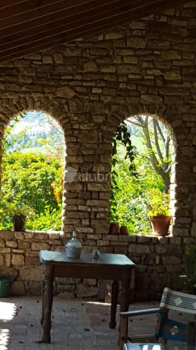 Casa rural cortijo rom n casa rural en jimena de la frontera c diz clubrural - Casa rural jimena ...