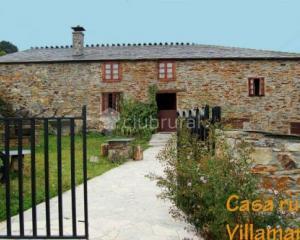 Casa villamartin casa rural en santa eulalia de oscos - Casas rurales en asturias con piscina ...