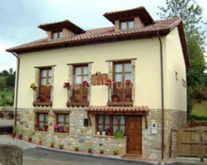 Casa canaima casa rural en mestas de con asturias clubrural - Casa rural las mestas ...