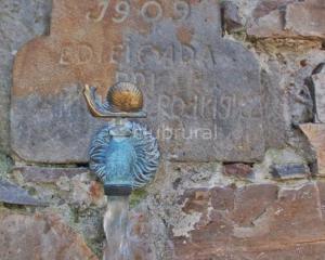 Casa rosario casa rural en luarca asturias clubrural - Casa rural luarca ...