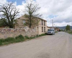 Alborada casa rural en aldealabad del mir n vila clubrural - Casas rurales en avila baratas ...