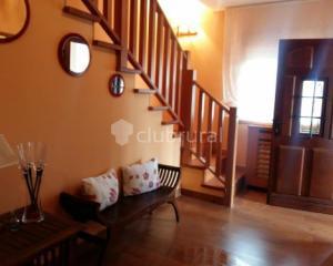 Casa el robledal apartamento rural en las navas del marques vila clubrural - Casa rural las navas del marques ...