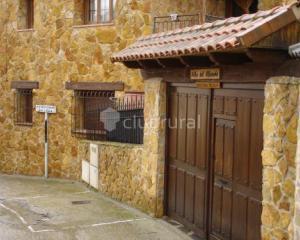Chivitiles apartamento rural en el tiemblo vila clubrural - Casas rurales el tiemblo ...