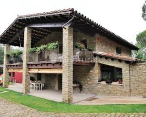 Mas can tom s de pag s casa rural en borgony barcelona clubrural - Casas en alquiler cerca de barcelona ...