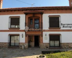 Apartamentos rurales monfrag e apartamento rural en torrejon el rubio c ceres clubrural - Casa rural monfrague ...