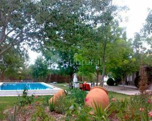 Los c ntaros casa rural en el bosque c diz clubrural - Casas rurales en el bosque cadiz baratas ...
