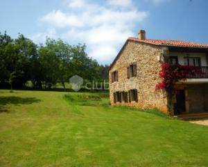 Casa rural los limones casa rural en ore a cantabria clubrural - Casas rurales cantabria alquiler integro ...