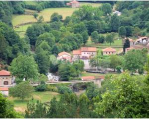 La casa vieja casa rural en corvera de toranzo cantabria clubrural - Casas rurales cantabria baratas alquiler integro ...