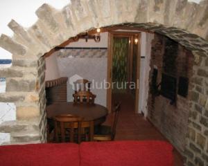Casa rural el forn casa rural en cabanes castell n - Chimeneas en castellon ...
