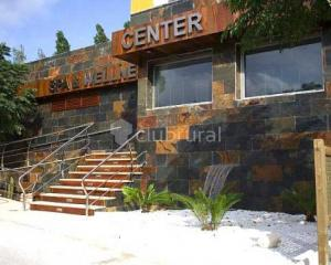 Spa natura resort ciudad de vacaciones en pe iscola castell n clubrural - Casa rural peniscola ...