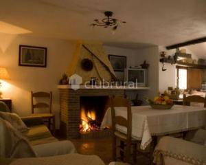 Cortijo palitroques casa rural en carcabuey c rdoba clubrural - Casa rural carcabuey ...
