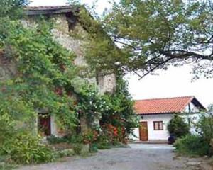 Agroturismo aristondo casa rural en donostia san - Casas rurales en donostia ...