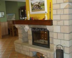 Agroturismo enbutegi casa rural en urnieta guipuzcoa clubrural - Casa rural urnieta ...