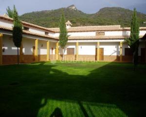 Casa rural el hornico casa rural en pozo alcon ja n clubrural - Casa rural pozo alcon ...