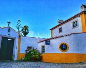 Quinta do rio touro hotel rural en sintra lisboa clubrural - Casa rural sintra ...