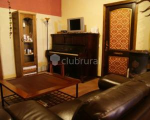 Casa fonte aidi casa rural en llavorsi lleida clubrural for Camas 110x200
