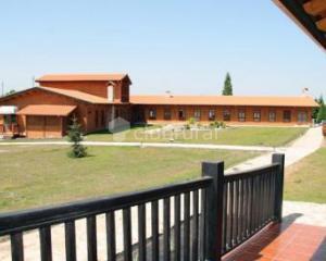 La caba a hotel rural en palas de rei lugo clubrural - Casa rural palas de rei ...