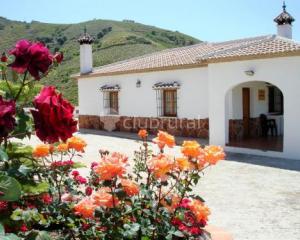 Casa poniente casa rural en almachar m laga clubrural - Casa rural almachar ...