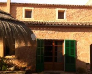 Albenyeta casa rural en llucmajor mallorca clubrural - Chimeneas en mallorca ...