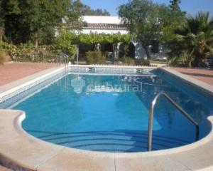 Casa rural los arcos casa rural en molina de segura - Casa rural murcia piscina climatizada ...