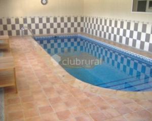 Hacienda los granadicos casa rural en moratalla murcia - Casa rural murcia piscina climatizada ...