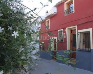 Las casas del paseo casa rural en cehegin murcia clubrural - Casa rosa murcia ...