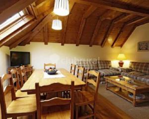Casa martinezker i y ii casa rural en ochagavia navarra clubrural - Casa rural en ochagavia ...