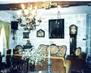 Casa miraval casa rural en xunqueira de ambia ourense clubrural - Casas rurales galicia ofertas ...