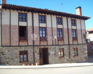 Casa goyetes casa rural en cervera de pisuerga palencia clubrural - Casa rural cervera de pisuerga ...