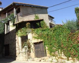 Casa el lagar casa rural en villanueva del conde salamanca clubrural - Casa rural villanueva del conde ...