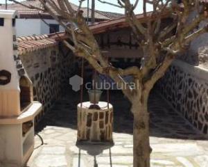 Casa rural la higuera casa rural en aldeavieja de tormes - Casa rural la higuera ...