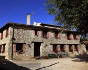 Tirontillana casa rural en cuellar segovia clubrural - Casa rural cuellar ...